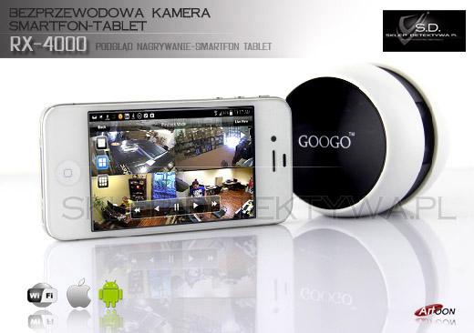 kamera wifi